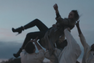 "Frightened Rabbit – ""I Wish I Was Sober"" Video"