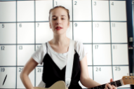 "Margaret Glaspy – ""Emotions And Math"" Video"