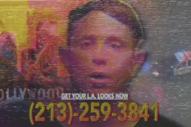"HEALTH – ""L.A. Looks"" Video"