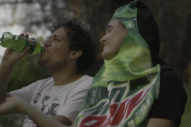 "Jeff Rosenstock – ""Blast Damage Days"" Video"