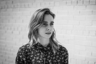 "Julien Baker – ""Decorated Lawns"""