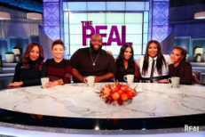 Killer Mike on The Real