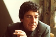 Leonard Cohen Albums From Worst To Best