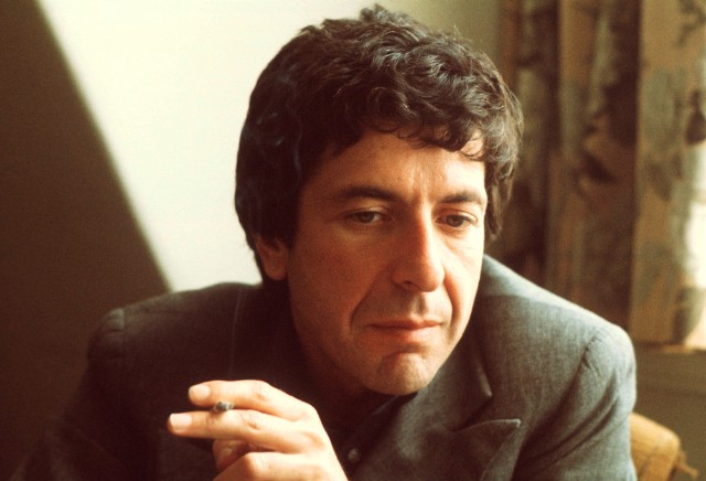 Leonard Cohen Albums From Worst To Best - Stereogum