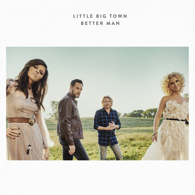 Little Big Town reveal Taylor Swift is mystery songwriter behind new tune