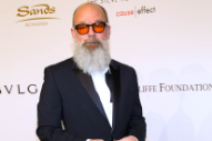 Michael Stipe Says He Wants To Return To Music