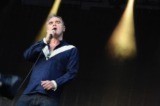 Morrissey Shares Letter Asking General Motors To Offer Vegan Leather