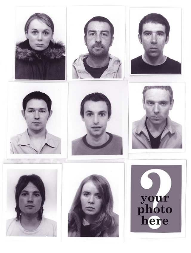 Belle & Sebastian Are Casting Fans To Appear On New EP Covers