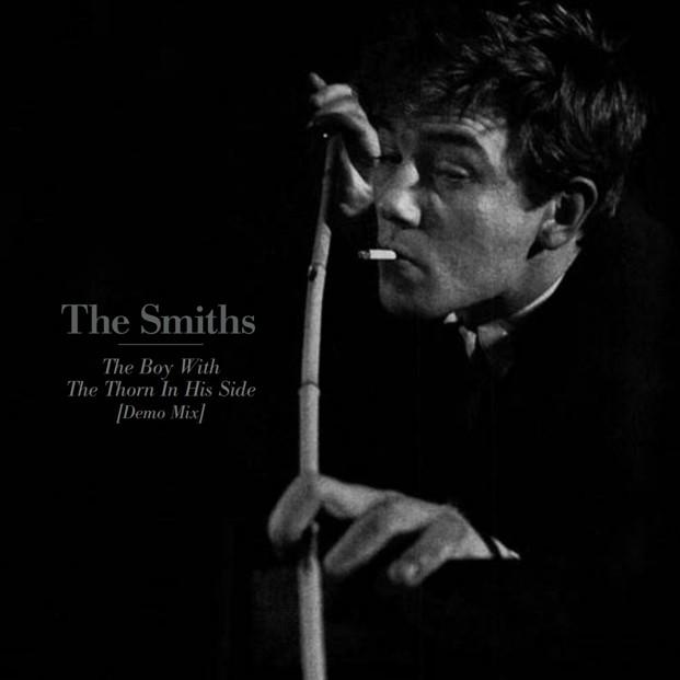Morrissey Announces New Smiths 7