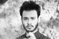 "Nico Segal Drops ""Donnie Trumpet"" Stage Name To Distance Himself From Donald Trump"