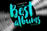 The 50 Best Albums Of 2016