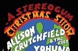 Join Us At A Stereogum Christmas Show In Brooklyn