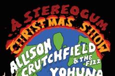 A Stereogum Christmas Show 2016