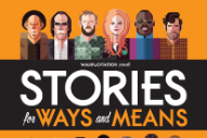 Justin Vernon, Kathleen Hanna, Nick Cave, Tom Waits Contribute To Book Project <em>Stories For Ways And Means</em>