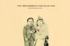The Decemberists -
