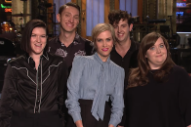 Watch The xx&#8217;s <em>Saturday Night Live</em> Promos