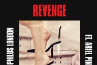 """Theophilus London – """"Revenge"""" (Feat. Ariel Pink)"""