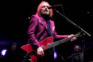 Tom Petty MusiCares Tribute Lines Up Foo Fighters, Stevie Nicks, Don Henley, Kings Of Leon, Randy Newman, & More