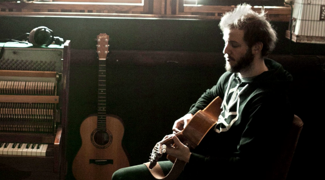 Watch Justin Vernon Discuss <em>For Emma, Forever Ago</em> On George Martin's PBS Series <em>Soundbreaking</em>