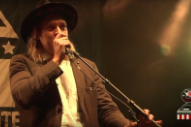 Watch Arcade Fire's Win Butler Cover Bruce Springsteen At Jam The Vote