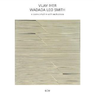 Vijay Iyer & Wadada Leo Smith