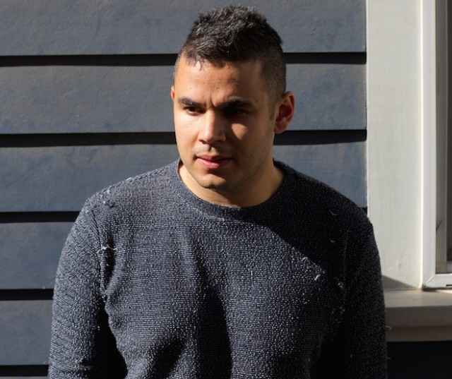 Rostam Scores His Brother's New Netflix Series <em>The OA</em>