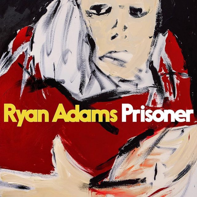 Ryan Adams Debuts New Breakup Album <em>Prisoner</em> In Australia