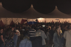 Dozens Injured In Stampede At Australian Music Festival