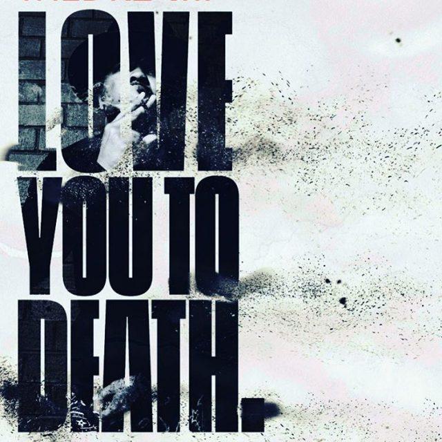Stream The-Dream <em>Love You To Death</em> EP