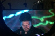 Watch Aphex Twin Play First US Show In Eight Years At Day For Night Fest