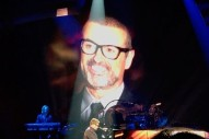 Watch Elton John Pay Tribute To George Michael In Las Vegas
