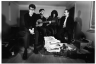 "Car Seat Headrest & Naked Giants – ""This Must Be The Place (Naive Melody)"" (Talking Heads Cover)"