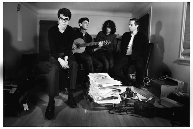 Car Seat Headrest Naked Giants This Must Be The Place Naive Melody Talking Heads Cover Stereogum
