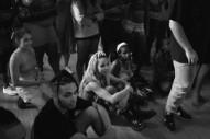 Watch FKA twigs&#8217; <em>Baltimore Dance Project</em> Documentary