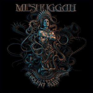 40-Meshuggah