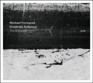 Michael Formanek