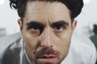 "AFI – ""White Offerings"" Video"