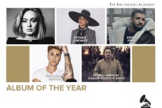 AOTY nominees