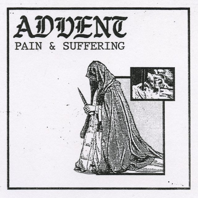 Advent - Pain and Suffering