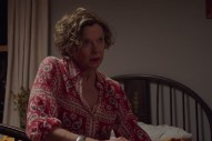 Watch Annette Bening Learn About Black Flag In This <em>20th Century Women</em> Clip