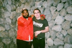 Antwon and Kerry Williams