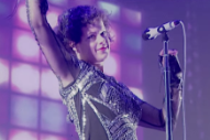 Watch Arcade Fire Play &#8220;Reflektor&#8221; From <em>The Reflektor Tapes / Live At Earls Court</em> Concert Film