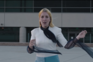 "Austra – ""Future Politics"" Video"