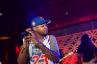 """BJ The Chicago Kid – """"Uncle Marvin"""""""