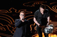 Bono & Larry Mullen Ordered To Pay $1.5M In Damages To Brazilian Promoter