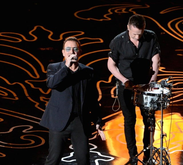Bono & Larry Mullen Ordered To Pay $1 5M In Damages To