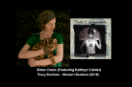 "Tracy Bonham – ""Brain Crack"" (Feat. Kathryn Calder)"