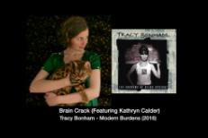 Tracy Bonham -
