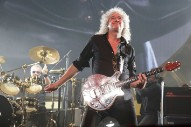 United Nations Committee On The Peaceful Uses Of Outer Space Recognizes Brian May's Asteroid Day