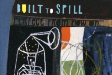 Built To Spill - Perfect From Now On